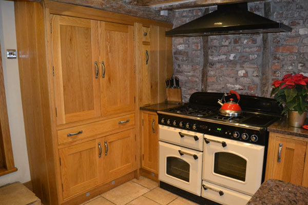 bespoke kitchen furniture in chester amp cheshire
